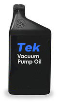 --Tek-P belt drive vane / rotary piston pump fluid, 1 gallon