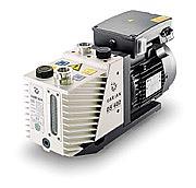 --DS-102 Rotary Vane Pump